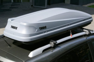 Автобокс THULE Touring Sport 600