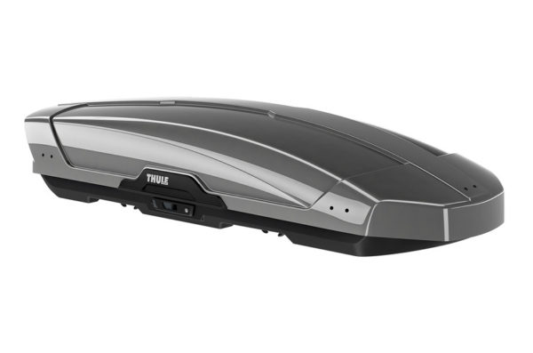 Титановый бокс THULE Motion XT XL