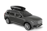 Автобокс THULE Motion XT XL на авто
